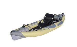 Fiskekajak: Advanced Elements StraitEdge™ Angler PRO